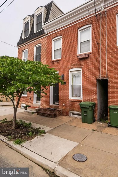 1013 Highland Avenue S, Baltimore, MD 21224 - MLS#: 1001650588