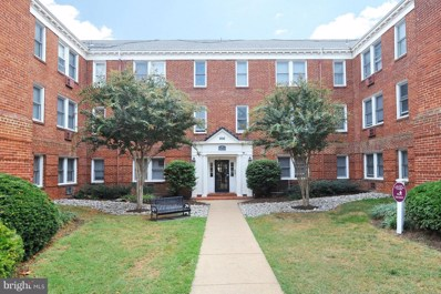 906 Washington Street S UNIT 108, Alexandria, VA 22314 - MLS#: 1001650948