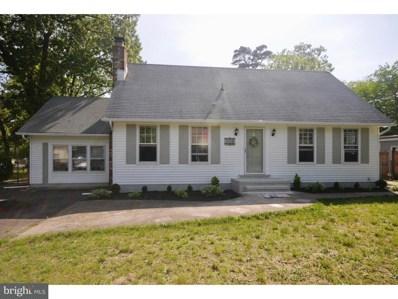 1024 Pineview Terrace, Millville, NJ 08332 - MLS#: 1001651008