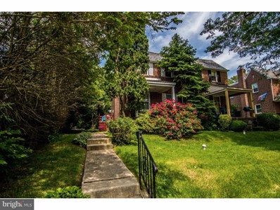 123 Rock Glen Road, Wynnewood, PA 19096 - MLS#: 1001651020