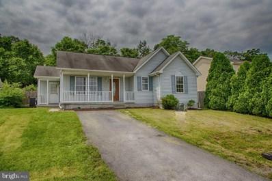64 Achilla Terrace, Martinsburg, WV 25404 - MLS#: 1001651030