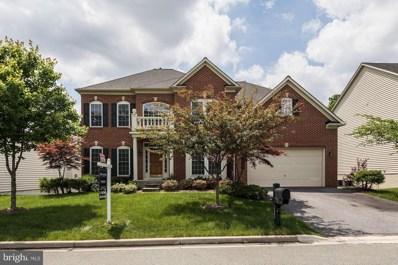 13008 Ledo Creek Terrace, Beltsville, MD 20705 - MLS#: 1001651036