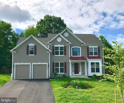 10512 Justice Place, Columbia, MD 21046 - MLS#: 1001651164