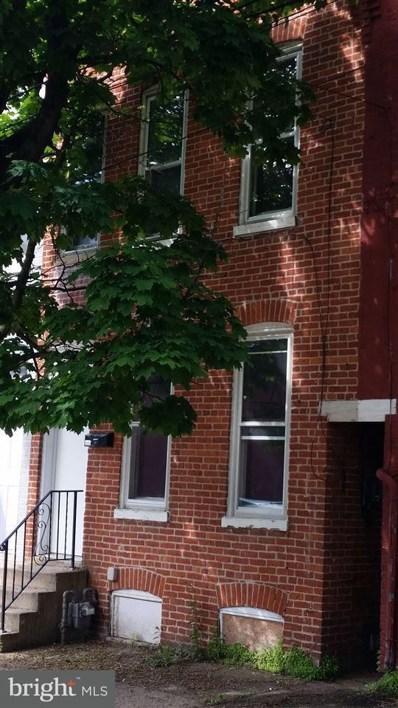 532 McKenzie Street, York, PA 17401 - #: 1001651182