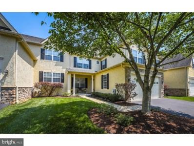 402 Foxcroft Drive, Blue Bell, PA 19422 - MLS#: 1001651212