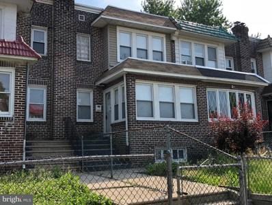 297 Rand Street, Camden, NJ 08105 - MLS#: 1001651214