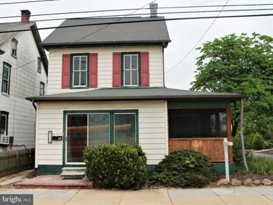 120 E High Street, Hummelstown, PA 17036 - MLS#: 1001651276