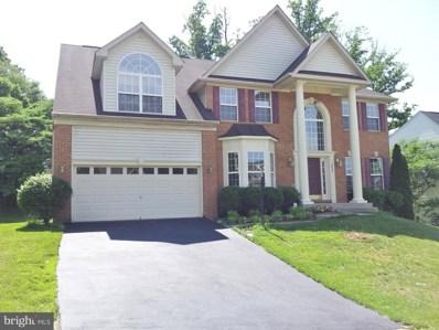 3623 Serendipity Road, Woodbridge, VA 22193 - MLS#: 1001651288