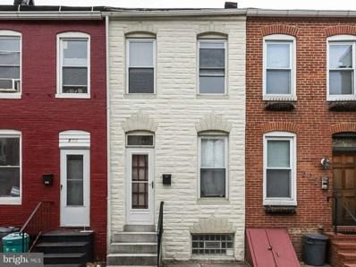 504 Rose Street, Baltimore, MD 21224 - MLS#: 1001651375