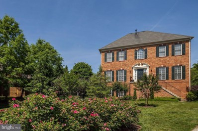 127 Riverton Place, Edgewater, MD 21037 - #: 1001651376