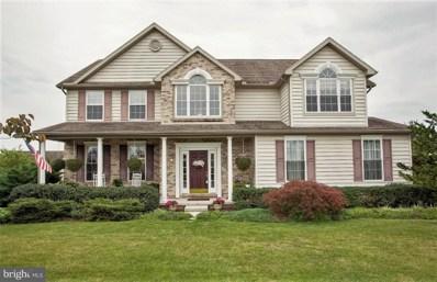 5080 Grandview Road, Hanover, PA 17331 - MLS#: 1001651438