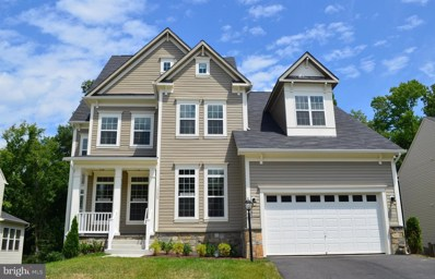 10629 Smith Pond Lane UNIT 15, Manassas, VA 20112 - MLS#: 1001651509