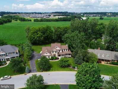 239 Farmstead Lane, Lititz, PA 17543 - MLS#: 1001651542
