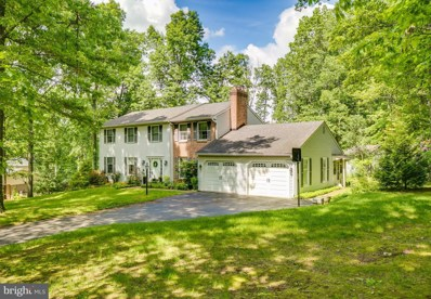 691 Valley View Drive, Boiling Springs, PA 17007 - MLS#: 1001651544