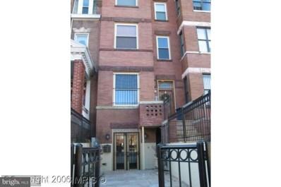 3234 13TH Street NW UNIT 1, Washington, DC 20010 - MLS#: 1001651570