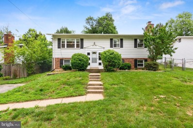 10117 Rhode Island Avenue, College Park, MD 20740 - MLS#: 1001651574