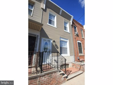 3412 Amber Street, Philadelphia, PA 19134 - MLS#: 1001651599