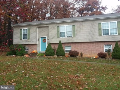 823 Pheasant Drive, Winchester, VA 22602 - #: 1001651610