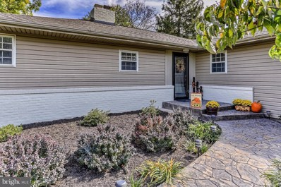 11927 Robinwood Drive, Hagerstown, MD 21742 - MLS#: 1001651647
