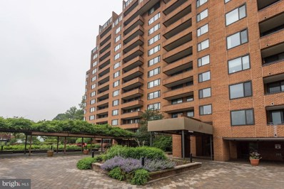 111 Hamlet Hill Road UNIT 512, Baltimore, MD 21210 - MLS#: 1001651672