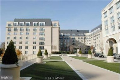 5 Park Place UNIT 430, Annapolis, MD 21401 - MLS#: 1001651739