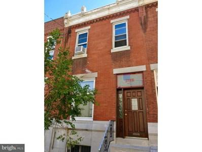 2119 S 13TH Street, Philadelphia, PA 19148 - MLS#: 1001651757