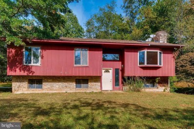 3727 Turkeyfoot Road, Westminster, MD 21158 - MLS#: 1001651809