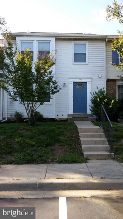7707 White Cliff Terrace, Derwood, MD 20855 - MLS#: 1001651818