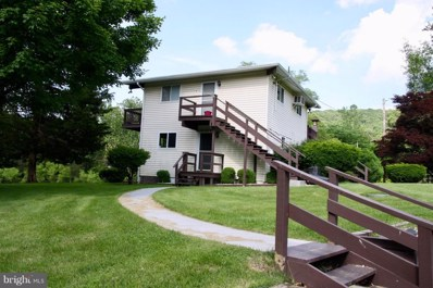 192 Mcarthur Drive, Harpers Ferry, WV 25425 - #: 1001651854