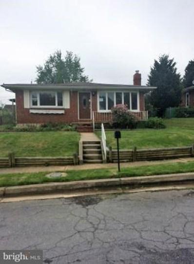 1218 Berkwood Road, Baltimore, MD 21237 - MLS#: 1001651856