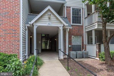 3918 Penderview Drive UNIT 431, Fairfax, VA 22033 - MLS#: 1001651984