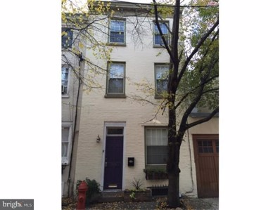 1644 Waverly Street, Philadelphia, PA 19146 - MLS#: 1001651988