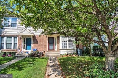 8 Dragoon Court, Reisterstown, MD 21136 - MLS#: 1001652277