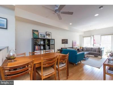 714 Bainbridge Street UNIT 3, Philadelphia, PA 19147 - MLS#: 1001652343