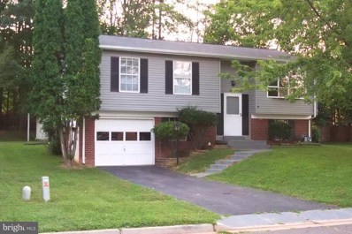 5616 Saint Charles Drive, Woodbridge, VA 22193 - MLS#: 1001652369