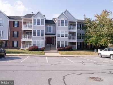 609 Himes Avenue UNIT 106, Frederick, MD 21703 - MLS#: 1001652505