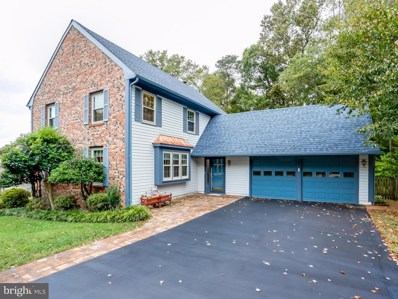 7402 Shady Palm Drive, Springfield, VA 22153 - MLS#: 1001652523