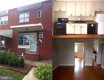 4166 Crest Heights Road, Baltimore, MD 21215 - MLS#: 1001652705