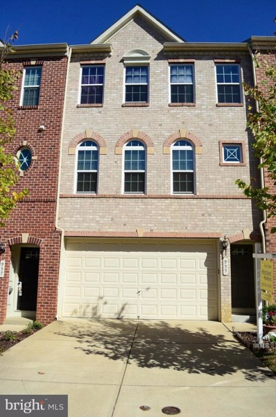 955 Hall Station Drive, Bowie, MD 20721 - MLS#: 1001652785