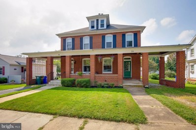 18 12TH Street, Frederick, MD 21701 - MLS#: 1001652817