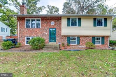 15017 Carlbern Drive, Centreville, VA 20120 - MLS#: 1001652921