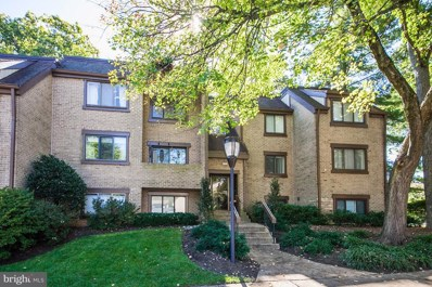 1645 Parkcrest Circle UNIT 201, Reston, VA 20190 - MLS#: 1001653217