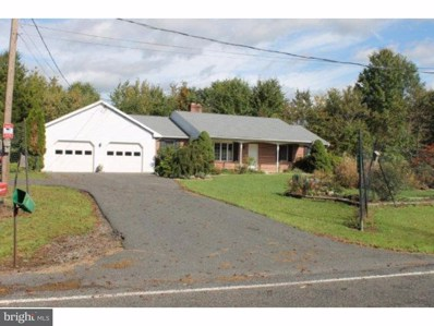 224 Beck Road, Quakertown, PA 18951 - MLS#: 1001653283