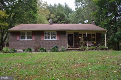 3152 Tucker Road, Street, MD 21154 - MLS#: 1001653733
