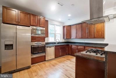 826 Allison Street NW, Washington, DC 20011 - MLS#: 1001653739