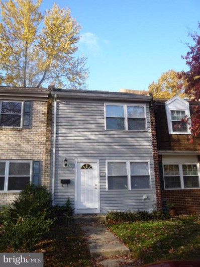 1599 Forest Hill Court, Crofton, MD 21114 - MLS#: 1001653765