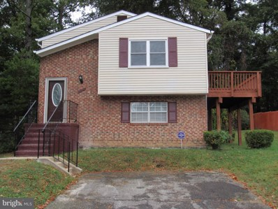 1607 Ruston Avenue, Capitol Heights, MD 20743 - MLS#: 1001653851
