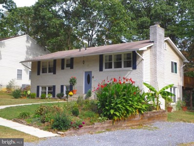 1179 Saint George Drive, Annapolis, MD 21409 - MLS#: 1001653969