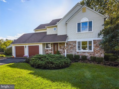 104 Harrison Forge Court, Chalfont, PA 18914 - MLS#: 1001654075
