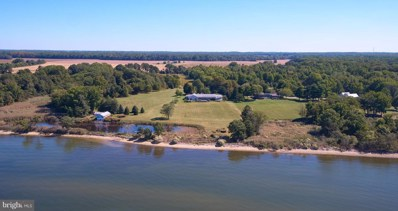 9559 Chantilly Farm Lane, Chestertown, MD 21620 - MLS#: 1001654255